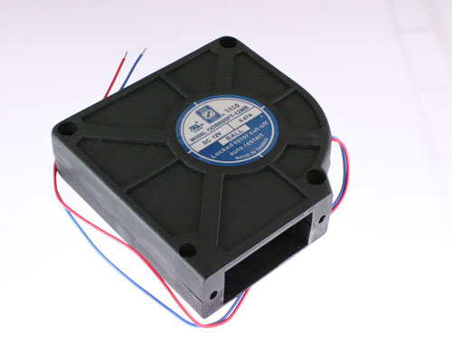 Picture of ODB600PT-12MB ORION FANS 12 VDC BLOWER
