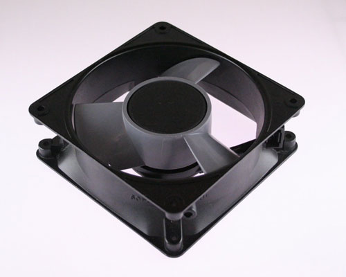 Picture of 028318 ROTRON 115 VAC fan