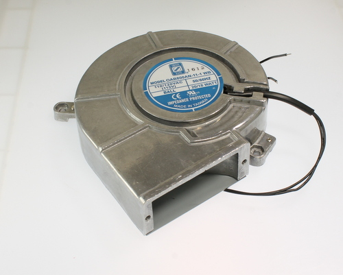 Picture of OAB800AN-11-1B ORION FANS 115 VAC BLOWER
