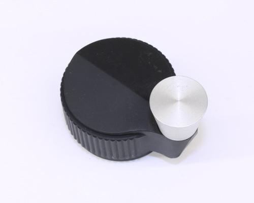 Picture of DS175-6-2G RAYTHEON knob phenolic crank