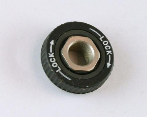Picture of KL701G RAYTHEON knob plastic Accessories
