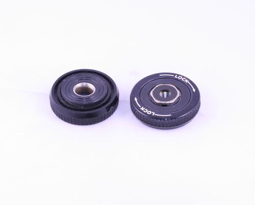 Picture of KL127-3 RAYTHEON knob plastic Accessories