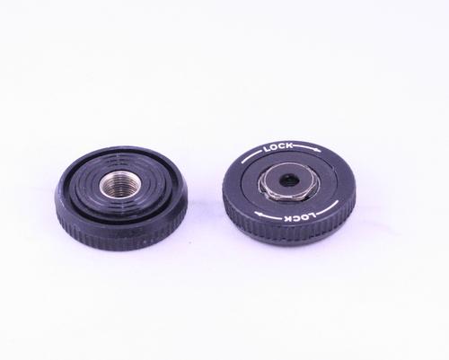 Picture of KL127-4 RAYTHEON knob plastic Accessories