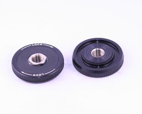 Picture of KL128-1 RAYTHEON knob plastic Accessories