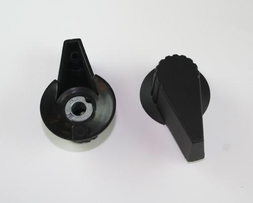 Picture of 409PD2K1 RAYTHEON knob plastic Pointer