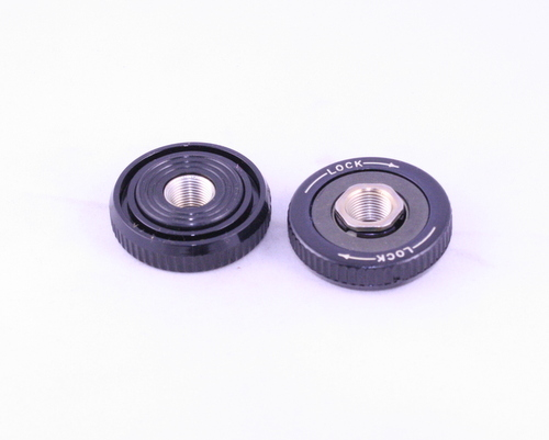 Picture of KL901 RAYTHEON knob plastic Accessories