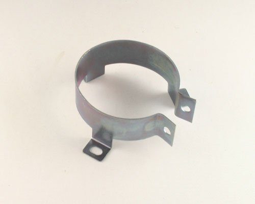 Picture of VR-8(GOLD) MALLORY capacitor Application Mounting Hardware Clamp