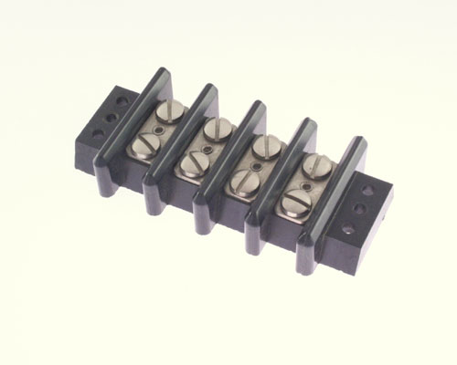 Picture of 4-150 CINCH connector terminal blocks cinch barrier blocks 150 series