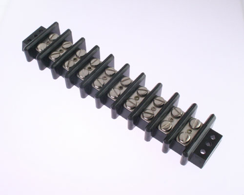 Picture of 10-150 CINCH connector Terminal Blocks Cinch Barrier Blocks 150 Series