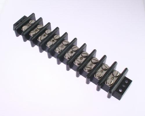 10 150 cinch connector terminal blocks cinch barrier blocks 150 rh tedss com Terminal Blocks and Strips Magnum Terminal Strips