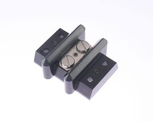 Picture of terminal blocks cinch barrier blocks 151 series connectors.