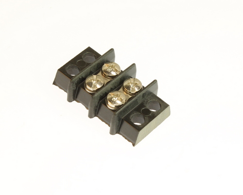 Picture of 2-140 CINCH connector Terminal Blocks Cinch Barrier Blocks 140 Series