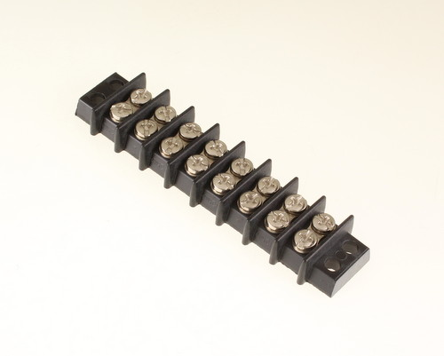 Picture of 8-140 CINCH connector Terminal Blocks Cinch Barrier Blocks 140 Series
