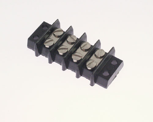 Picture of terminal blocks cinch barrier blocks 141 series connectors.