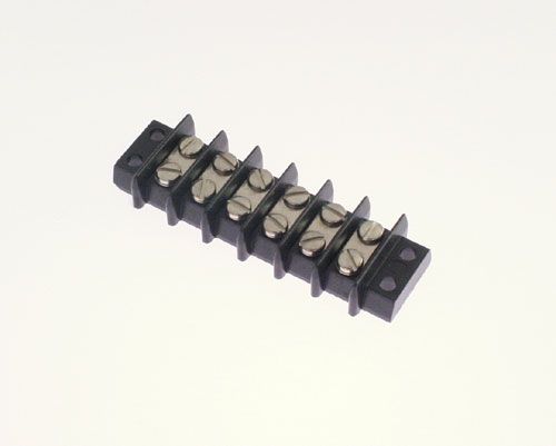 Picture of 6-141 CINCH connector Terminal Blocks Cinch Barrier Blocks 141 Series