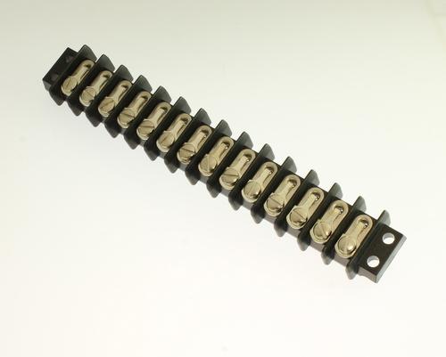 Picture of 14-141Y CINCH connector Terminal Blocks Cinch Barrier Blocks 141 Series