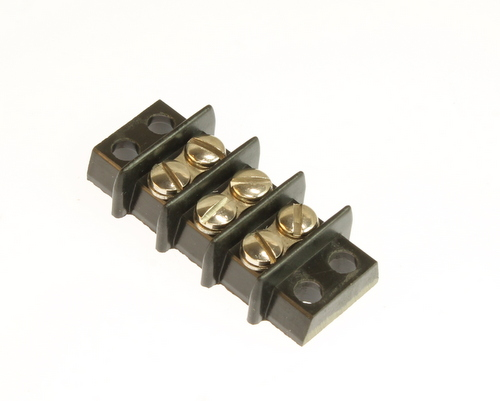 Picture of 3-140 CINCH connector Terminal Blocks Cinch Barrier Blocks 140 Series