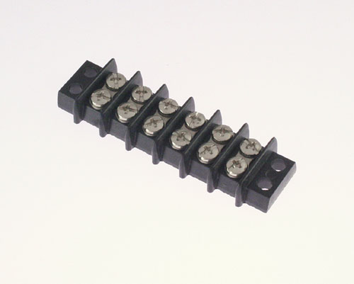 Picture of 6-140 CINCH connector Terminal Blocks Cinch Barrier Blocks 140 Series