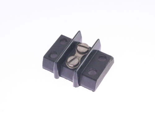 Picture of 1-142 CINCH connector Terminal Blocks Cinch Barrier Blocks 142 Series