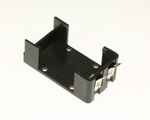 Picture of 1295 KEYSTONE battery 9V  holder