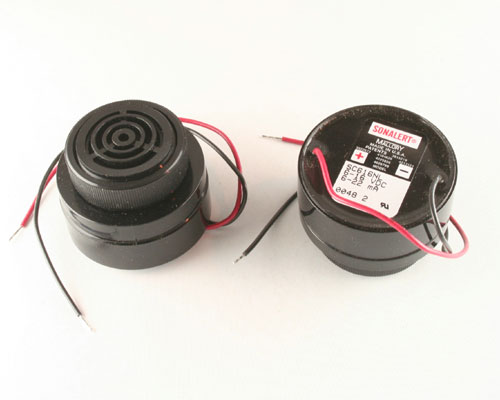 Picture of SC616NL MALLORY Audio Buzzer