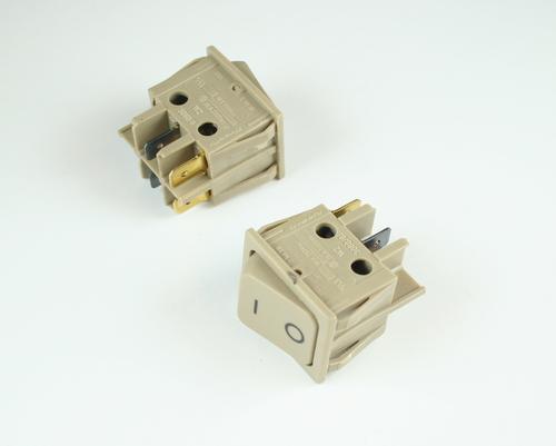 Picture of 12-22355-10 DREEFS switch Rocker  Full Size