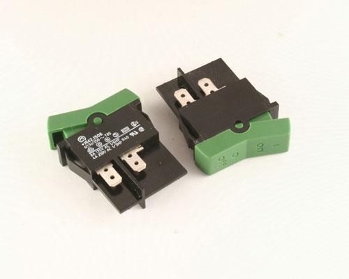 Picture of 1642.1506 1699 XO MARQUARDT switch Rocker  Miniature