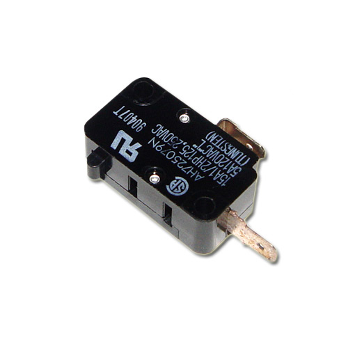 Picture of AH725079N PANASONIC switch Snap Action Miniature