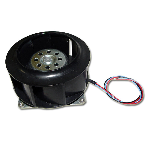 Picture of DD402124K1R COMAIR ROTRON 24 VDC BLOWER