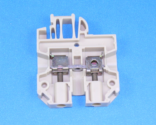 Picture of 012836 Weidmuller connector Terminal Blocks Accessories