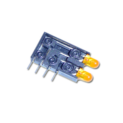 Picture of 2 PIN LED byab Optoelectronics