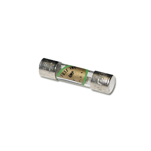 Picture of 361-005 LITTELFUSE fuse 5A 250V Cartridge 0.25x1.00in Fast Acting
