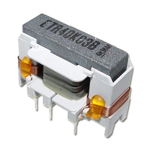 Picture of ETR40K63B PANASONIC transformer