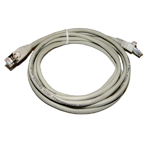 Picture of 62098-01 VANGA cable Data Patch Cord 12 FT