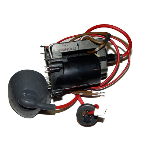 Picture of 355-502 byab transformer flyback
