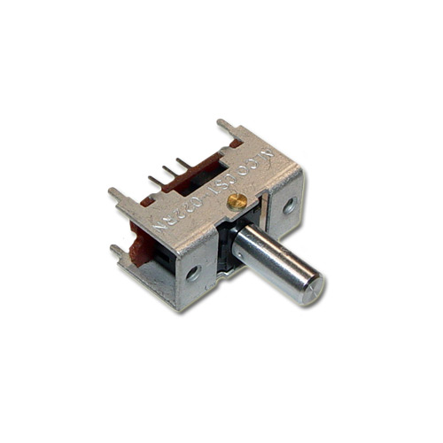 Picture of CST-0022RS ALCO switch Toggle  Miniature