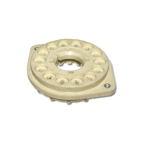 Picture of 42897-20 MC MURDCO Tubes Socket