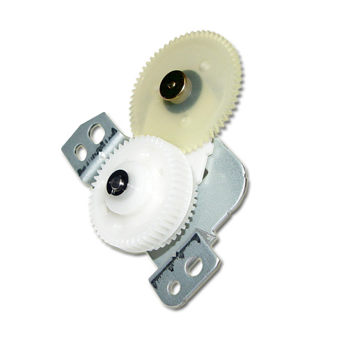 Picture of PU60618-1-3 JVC idler assembly