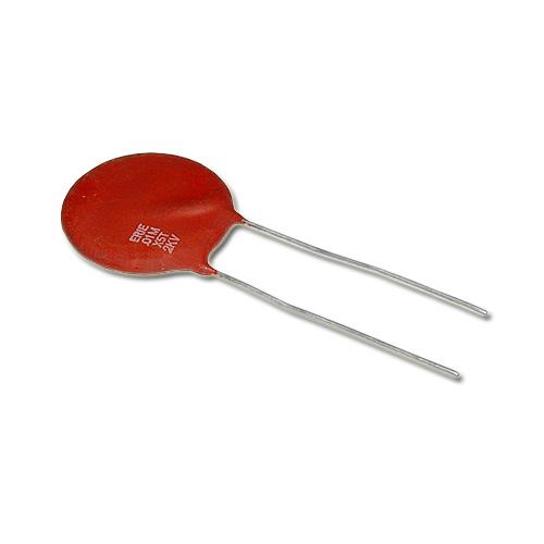 Picture of 0.01M-2KV ERIE capacitor 0.01uF 2000V Ceramic Disc