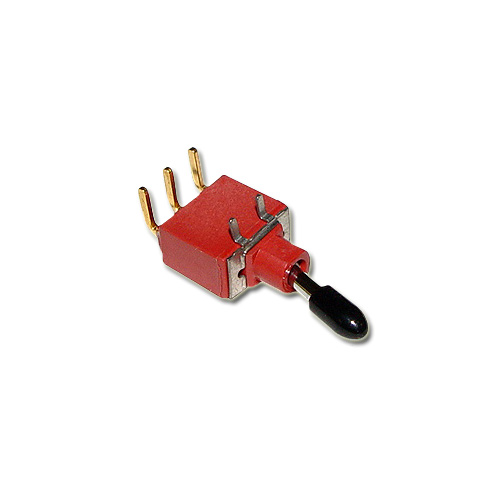 Picture of WT15KSA-1BE/BLK A118 ASC switch Toggle  Miniature