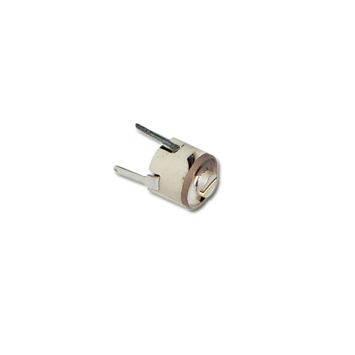 Picture of 301425 STETTNER capacitor 3.5pF Variable Trimmer