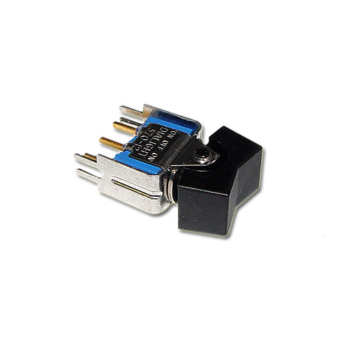 Picture of 570-12 DIALIGHT switch Rocker  Miniature