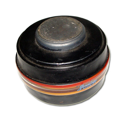 Picture of JSLF 5000 JENNINGS capacitor 0.005uF 3000V Vacuum