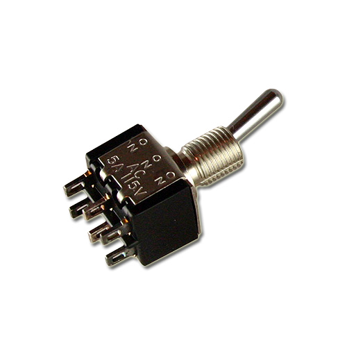 Picture of 205-PA RAYTHEON switch Toggle  Miniature