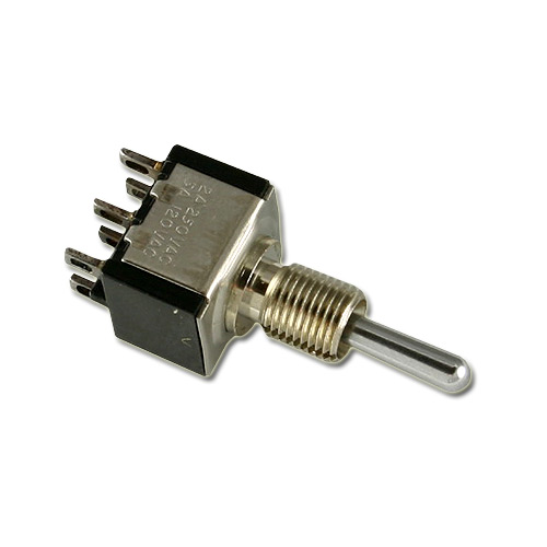 Picture of 205-SA RAYTHEON switch Toggle  Miniature