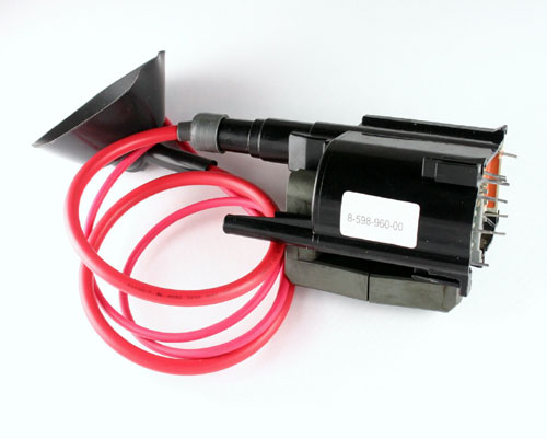 Picture of 8-598-960-00 byab transformer flyback
