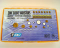 KITVDRMV TPC Components  Varistors kit