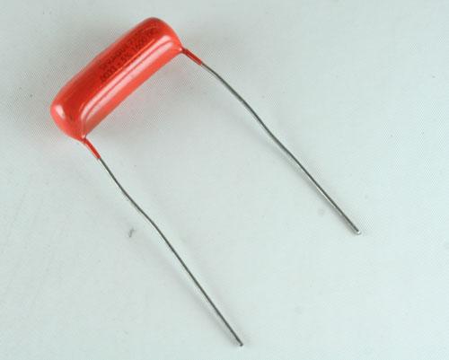Picture of 715P332516LD3 SPRAGUE capacitor 0.0033uF 1600V Film Polypropylene Radial