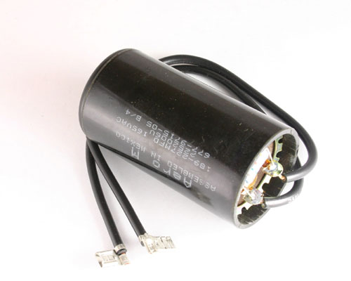 Picture of 677-9715-05 AERO-M capacitor 189uF 165V Application Motor Start