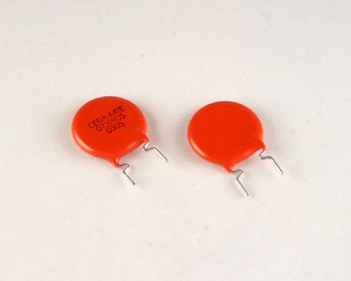 Picture of 564CJK202EL103MA29 VISHAY capacitor 0.01uF 2000V Ceramic Disc
